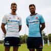 NOUVELLES: NSW Waratahs dévoile les maillots XBlades 2020