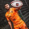 NOUVELLES: Dragons révèlent le troisième kit orange 2019/20