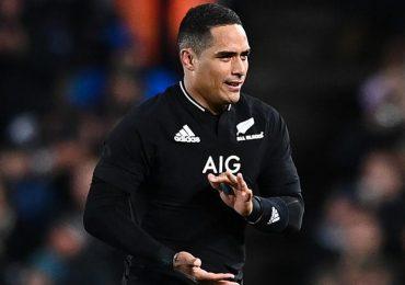 Smith des All Blacks manquera le tournoi de rugby restant