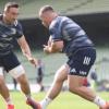 World Rugby recommande une limite de 15 minutes d'entraînement avec contact complet par semaine
