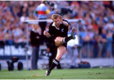 La légende des All Blacks Sean Fitzpatrick a sélectionné les cinq meilleurs joueurs de rugby néo-zélandais avec lesquels il a joué ou regardé.